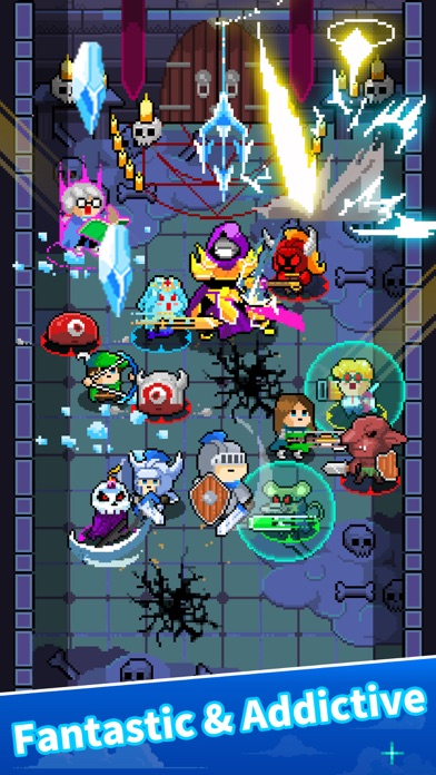 Evil vs Knightのおすすめ画像1