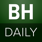 BloodHorse Daily icon
