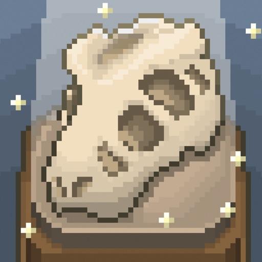 ボクと博物館 - 恐竜の発掘&経営ゲーム