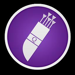 Ícone do app Quiver - take better notes