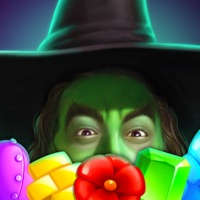 The Wizard of Oz Magic Match 3 Hack Online Generator  img