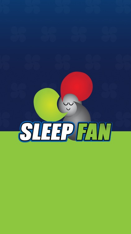 Sleep Fan screenshot-4