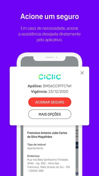 Ciclic screenshot-3