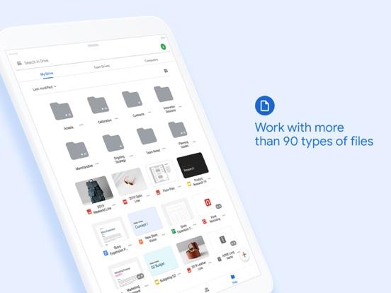 Google Drive-ipad-3