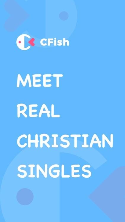 CFish: Christian Dating & Chat