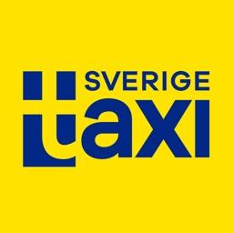 Gamla Sverigetaxi appen