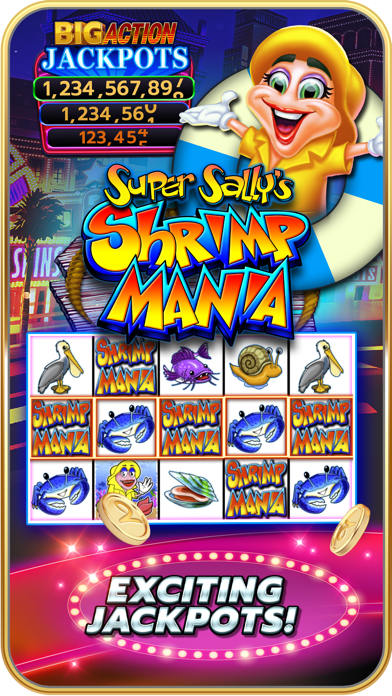 Show Me Vegas Slots Casino App for windows pc