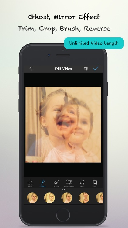 Vioto - Gif Maker Video Editor screenshot-0