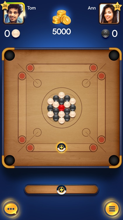 Carrom Pool: Disc Game screenshot-4