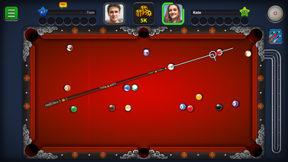 8 Ball Pool™ sur pc