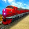 现代列车驾驶模拟器