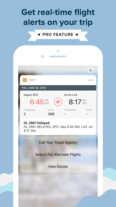 Download TripIt: Travel Planner for Pc