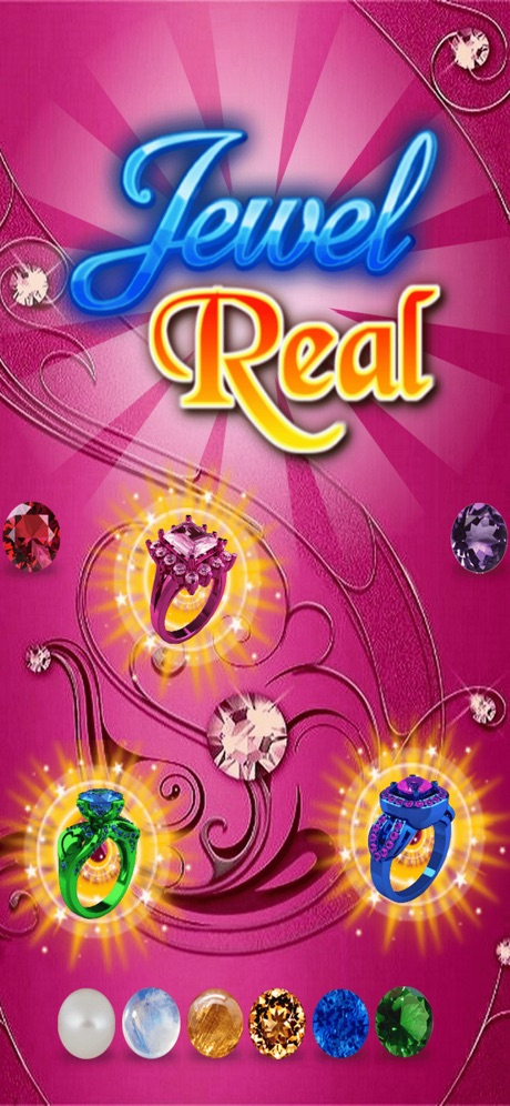 Jewel Real