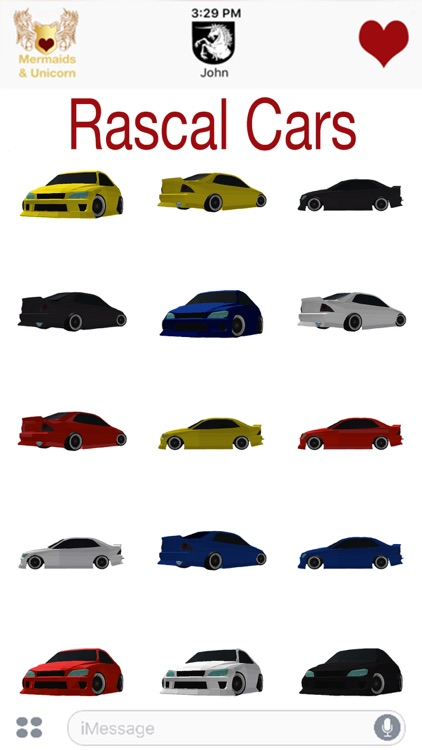 Rascal Cars