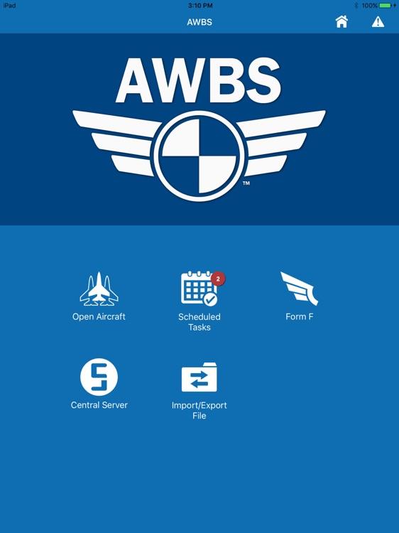 AWBS screenshot-0