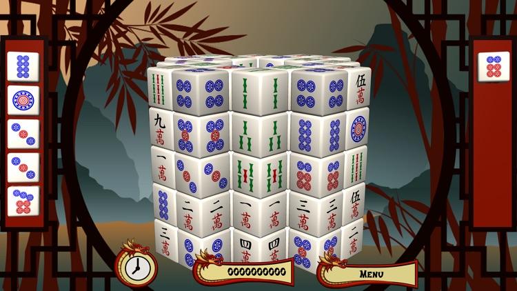 Artex Mahjong - Puzzle Game screenshot-3