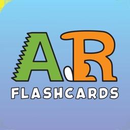 AR Flashcards-Alphabet & More