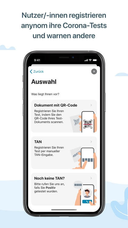 Corona-Warn-App screenshot-5