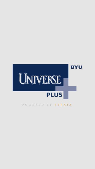 点击获取Universe Plus