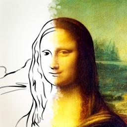 Paint it! Finger colouring