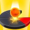 欢乐跳跳球-螺旋球跳塔游戏
