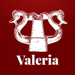 Visita Valeria