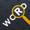App Icon for Word Search: Unlimited Puzzles App in Azerbaijan IOS App Store