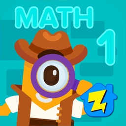 1st Grade Math: Fun Kids Games