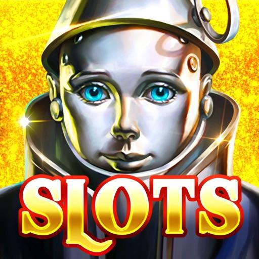 Raining Gold Slots
