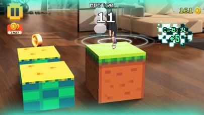 Jumper AR screenshot four