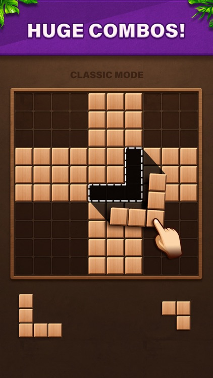 Fill Wooden Block: Wood Puzzle screenshot-3