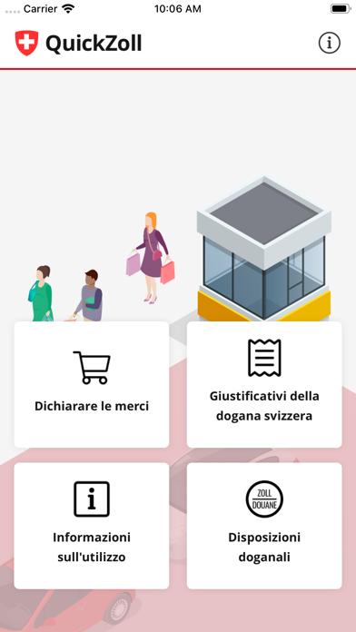 Screenshot of QuickZoll1