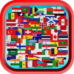 Flag Quiz - Guess the Logo