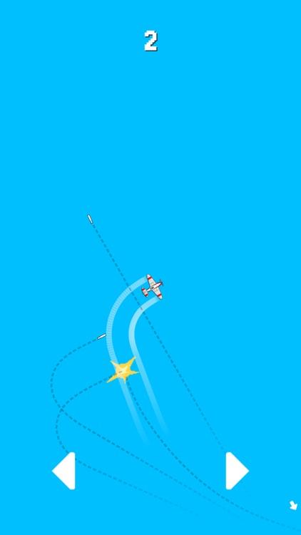 Missile in a Watch screenshot-9