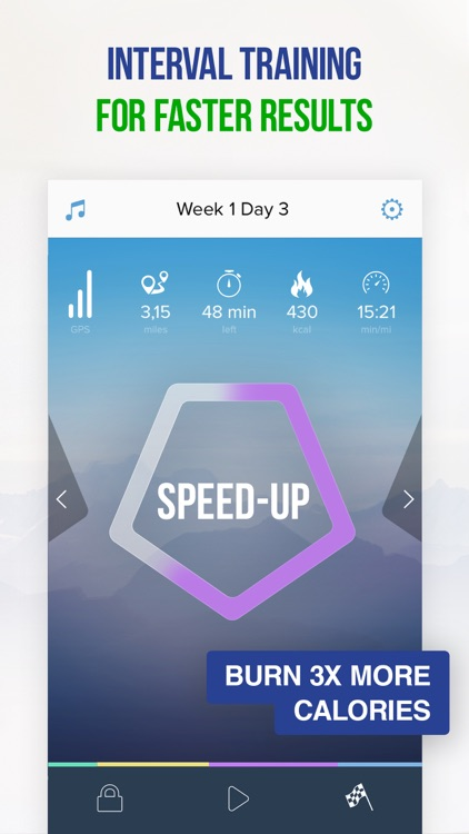 Weight Loss Walking by Verv screenshot-3