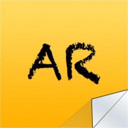 Sticky Notes AR