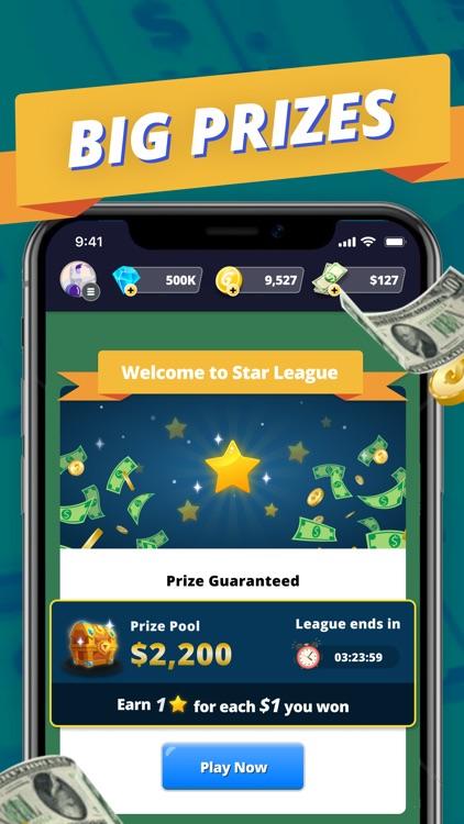 Solitaire Win ! screenshot-3