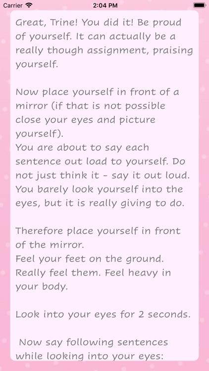 Feel Good About You screenshot-4