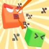 合成方块-欢乐塔防游戏