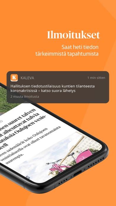 messages.download Kaleva software