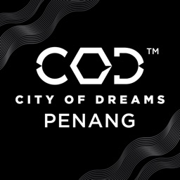 City of Dreams Penang