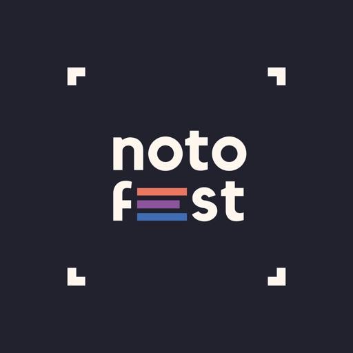 Festiwal notofest 2019 icon