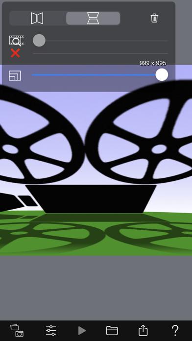 Perspective Vision screenshot 3
