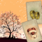 App Icon for Tarot del Amor Lenormand App in Colombia IOS App Store