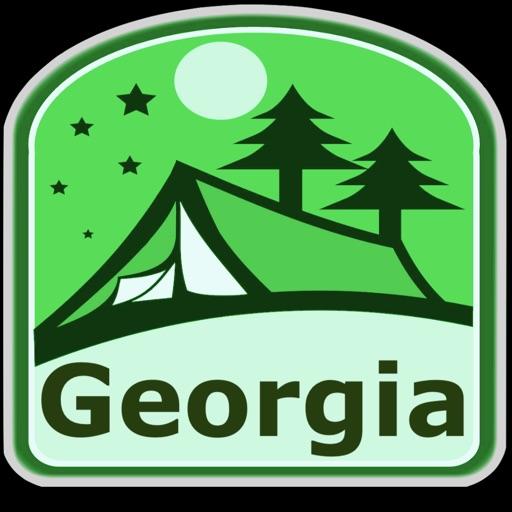 Georgia – Campgrounds RV Parks