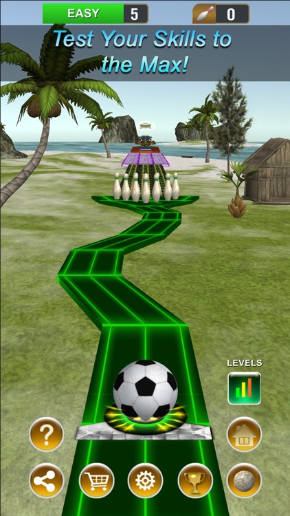 Bowling Paradise Ultimate screenshot-3