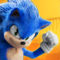 App Icon for Sonic Forces - Jogo de correr App in Portugal IOS App Store