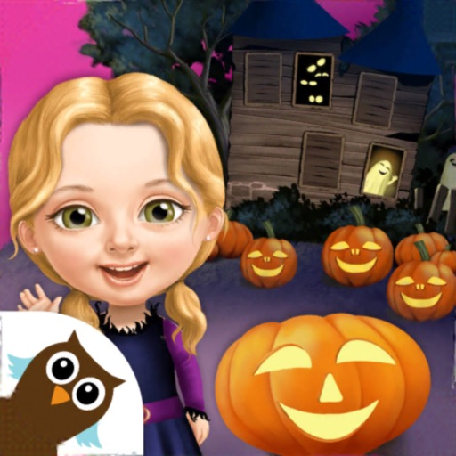 Halloween Fun - Makeover Games