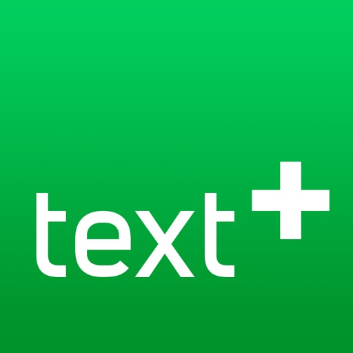 Easy App Finder textPlus Free Text + Calls : Free Texting +