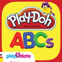 Codes for PLAY-DOH Create ABCs Hack